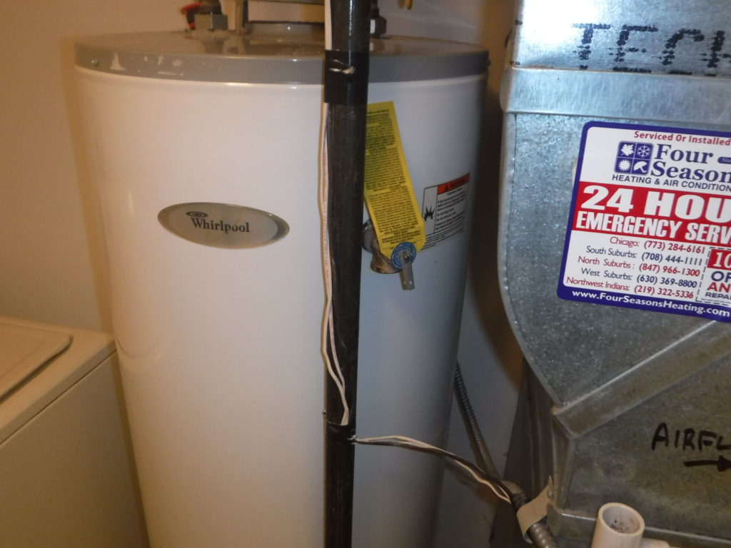 PRV extension missing Safety Issue